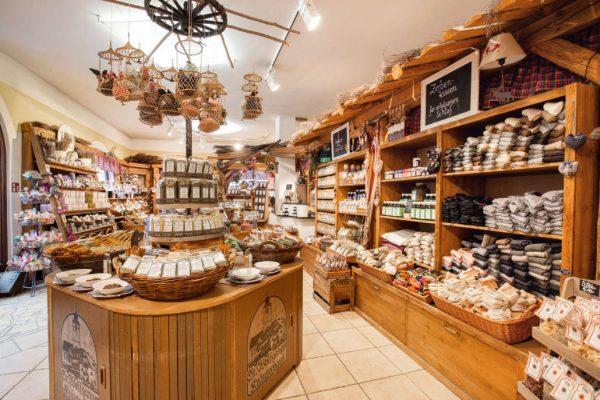 Kräuter Shop
