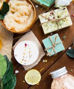 Pflege, Kosmetik & Sauna